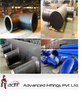 CS Fittings - Adfit India